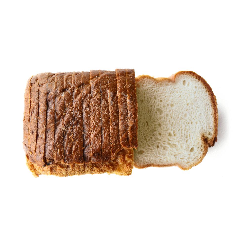 Wit brood glutenvrij