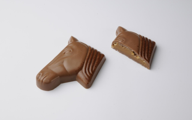 0033 Horse Head